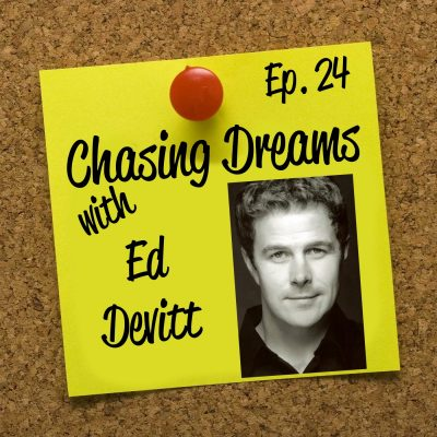 Ep. 24: Ed Devitt – Moving Beyond a Tragedy to Inspire Others