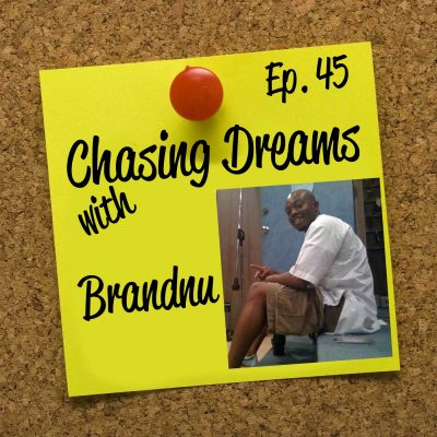 Ep. 45: Brandnu – Changing the World Through Music