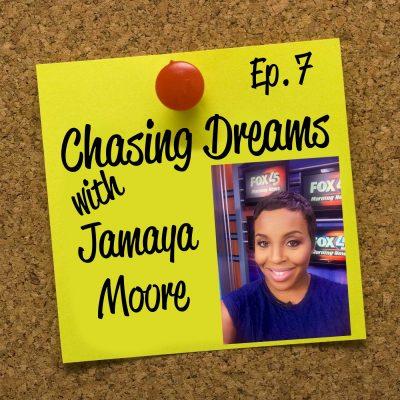 Ep. 7: Jamaya Moore – Pretty Much Beauty