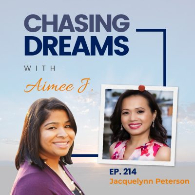Ep. 214: Jacquelynn Peterson – Build the Gateway to Your Dream Life