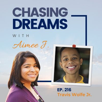 Ep. 216: Travis Wolfe Jr. – From a Dream to Reality