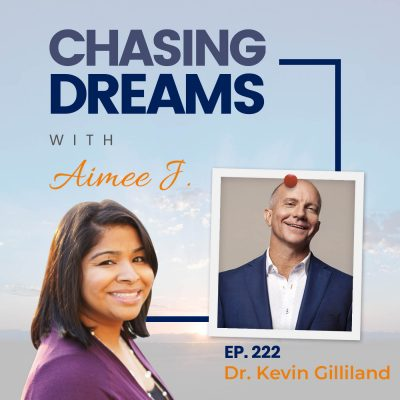 Ep. 222: Dr. Kevin Gilliland, PsyD – Managing Mental Health at all Stages of Success