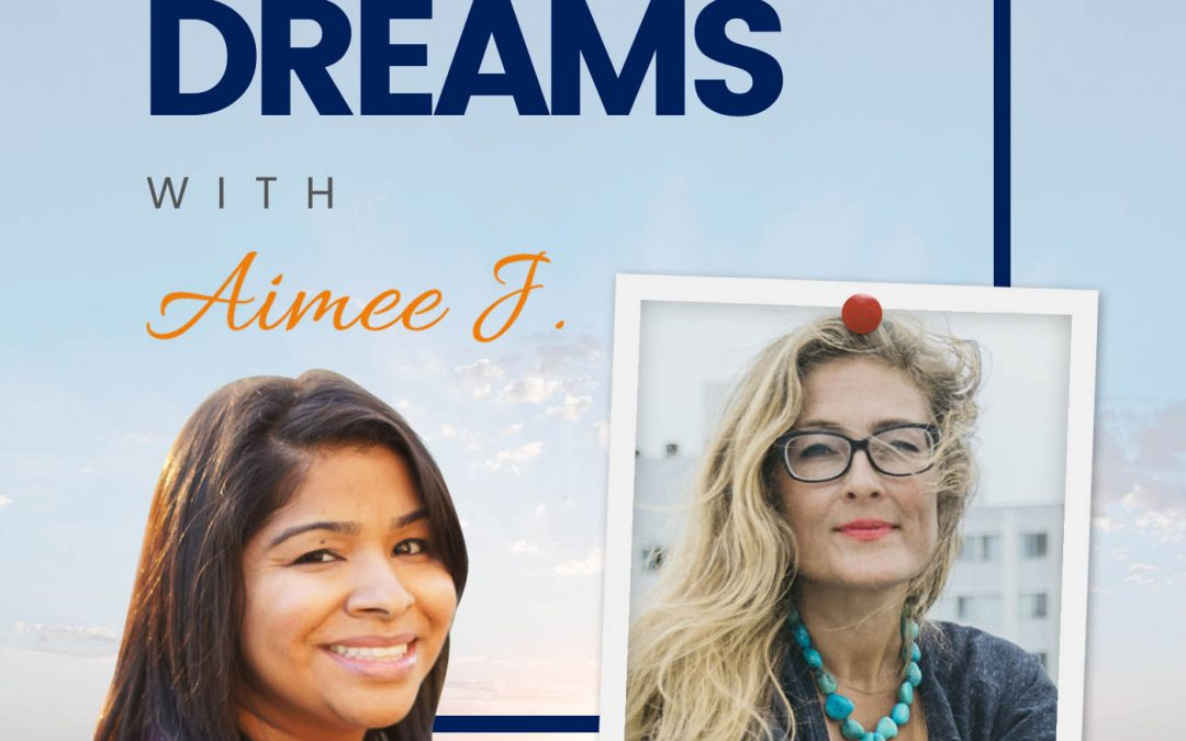 Ep. 224: Melanie Klein: Empowering Yourself to Chase Your Dreams