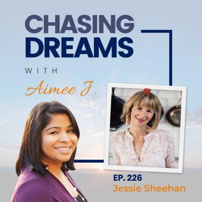 Ep. 226: Jessie Sheehan – Baking for Empowerment