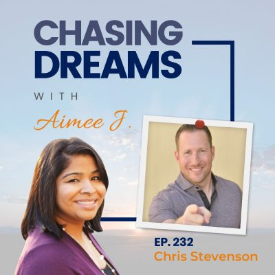 Ep. 232: Chris Stevenson – What is Your Reasoning For What you Do