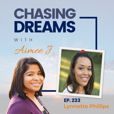 Ep. 233: Lynnette Phillips – Empower Your Possibilities
